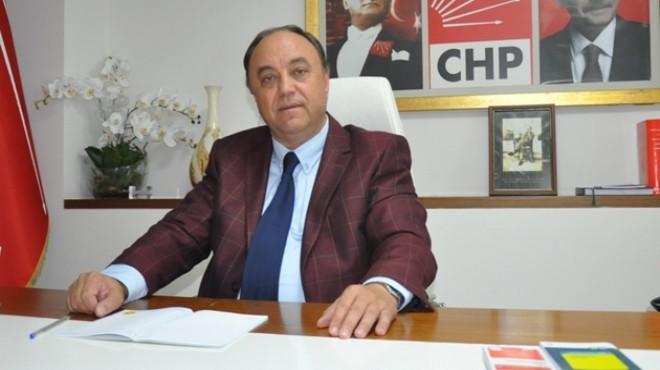 CHP İzmir'in patronu 'Adalet Yürüyüşü'ne ne zaman katılacak?