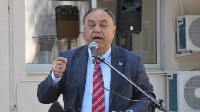 CHP İzmir'in patronu Güven, Kocaoğlu'nun toplantısı hakkında ne dedi?