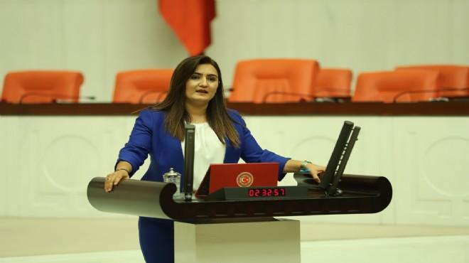 CHP İzmir Milletvekili Kılıç: OHAL gitti; Sıkıyönetim geldi