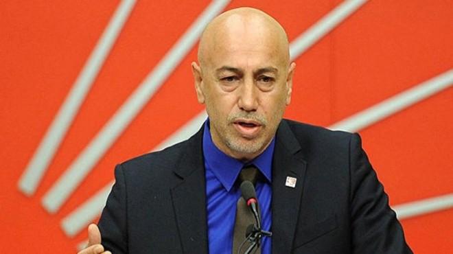 CHP'li Aksünger'den İYİ Partililere sert çıkış: Nankörler!