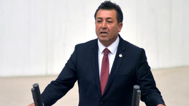 CHP'li Alban: Nüfusu 1 milyona ulaşan Muğla'da sadece 122 test yapıldı