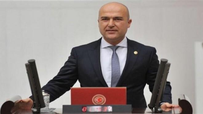 CHP'li Bakan'dan 9 Eylül çıkışı: Sabote edilmek istendi!