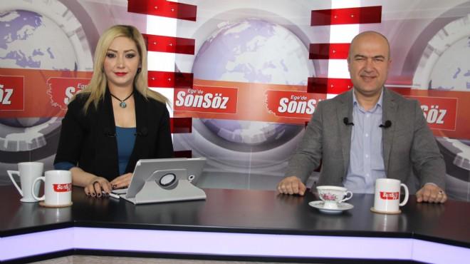 CHP'li Bakan'dan AK Parti'ye 2019 çıkışı: İzmir'de bir ilçe bile alamazlar!