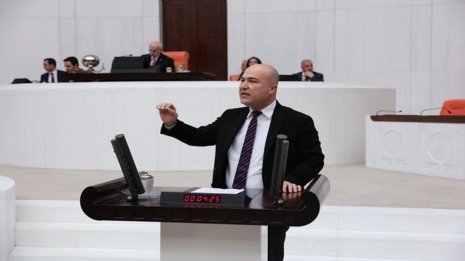 CHP'li Bakan'ın 'elektriğe zam' iddiasına şirketten yanıt!