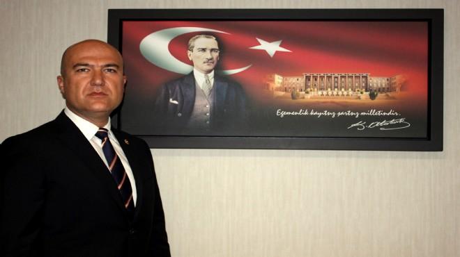 CHP'li Bakan: Polis, iktidarın şamar oğlanı değildir!