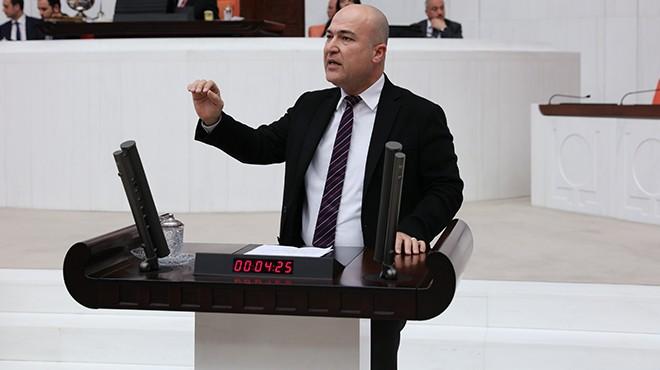 CHP'li Bakan SGK'nın 'veri yanıtı'nı açıkladı
