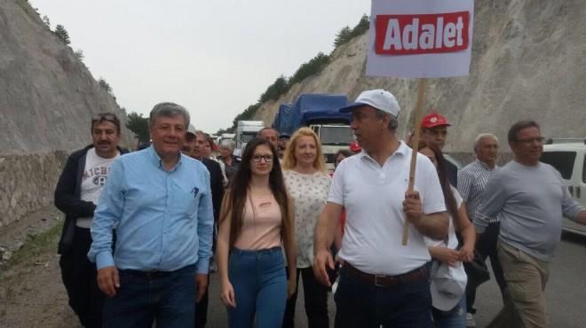CHP'li Balbay: Cumhurbaşkanı Erdoğan sorunu çözecekse...
