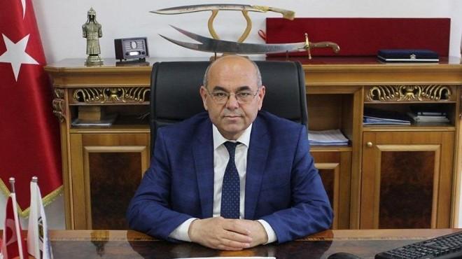 CHP'li başkan istifasını geri çekti!