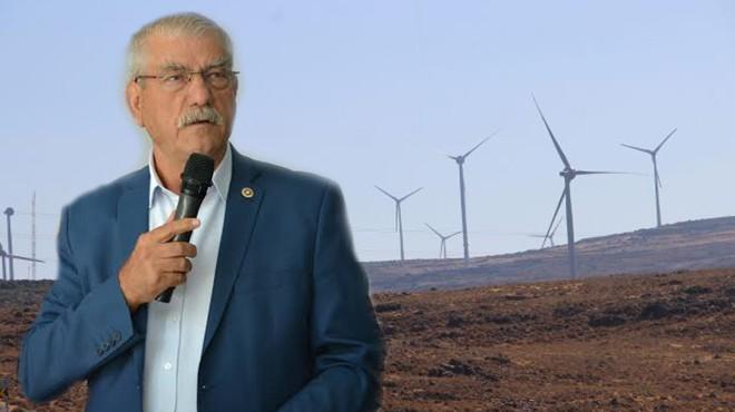 CHP'li Beko'dan bakanlığa Karaburun için uyarı ve 20 kritik soru!