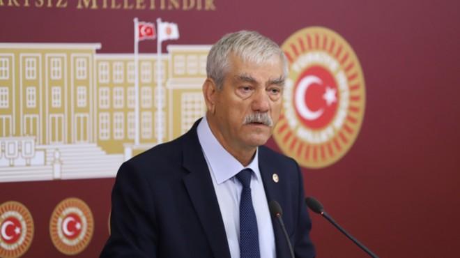CHP'li Beko'dan Kozak Yaylası çağrısı!