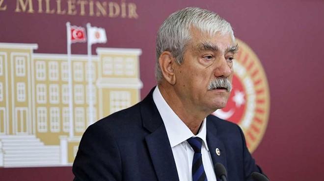 CHP'li Beko: İzmir'i de parsel parsel satıyorlar!