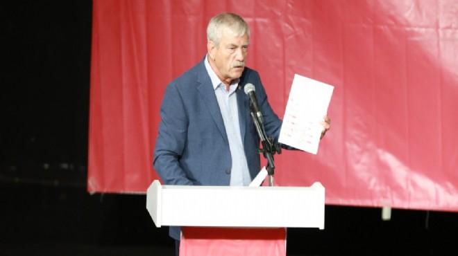CHP'li Beko: Kıdem tazminatı kırmızı çizgimizdir!