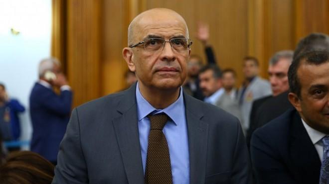 CHP'li Berberoğlu'na yurtdışına çıkış yasağı!