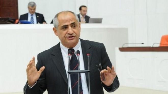 CHP'li Çam'dan Cumhurbaşkanı Erdoğan için sert açıklama