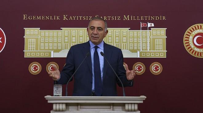 CHP'li Gürsel Tekin'den 'liste' isyanı!