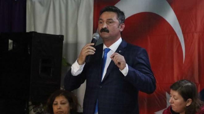 """CHP'li Karlıdağ: """"Karar siyasidir ve bu demokrasi ayıbı AKP'nindir"""""""