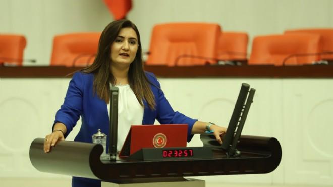 CHP'li Kılıç: Delirmeye az kaldı!
