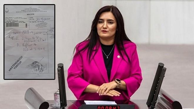 CHP'li Kılıç'tan 'korona' raporu: İzmir için flaş iddialar! Bakana sorular!
