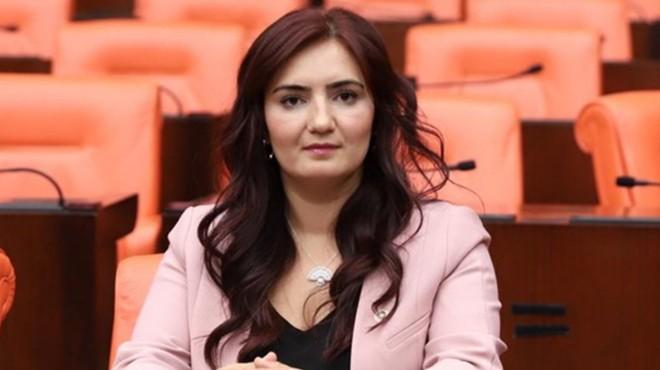 CHP'li Kılıç'tan hükümete TOKİ tepkisi!