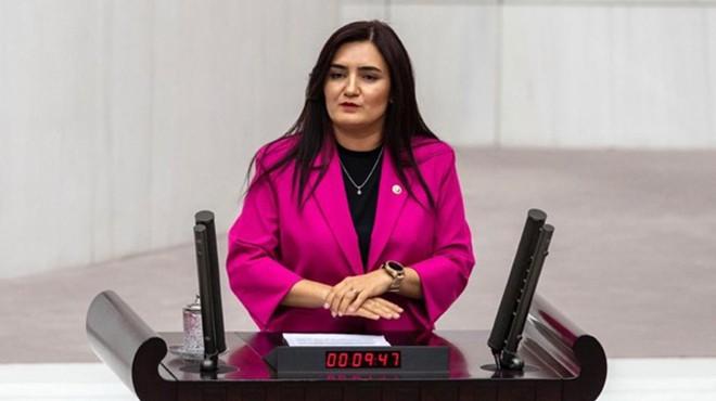 CHP'li Kılıç: TOKİ'de peşkeş ve yolsuzluk var!