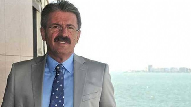 CHP'li Özen'den iddialı çıkış: Tire'de iki kişiden birinin oyunu alırım!