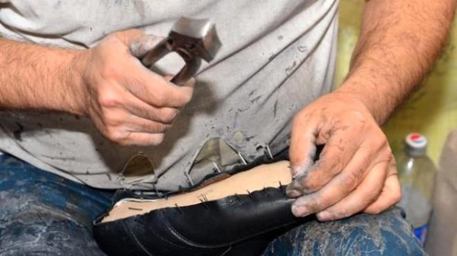 CHP'li Polat açıkladı... Ayakkabı sektöründe kriz!
