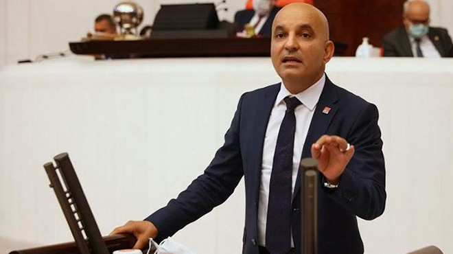 CHP'li Polat'tan Erdoğan'a 'Karabağlar çıkışı'