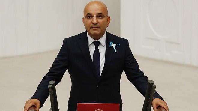CHP'li Polat'tan 'Karaburun' tepkisi!