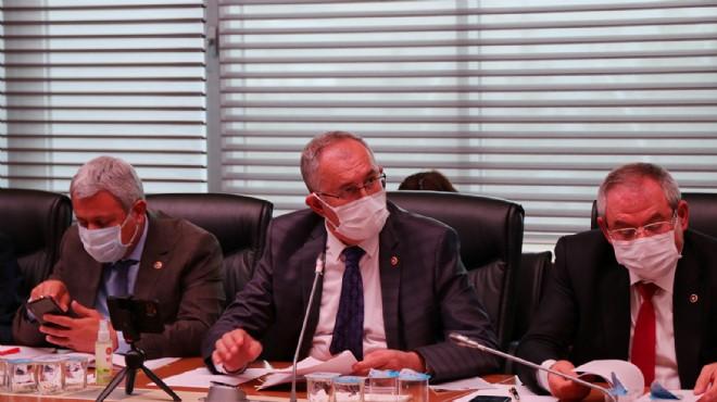 CHP'li Sertel'den doğal gaz üzerinden asgari ücret kıyaslaması!