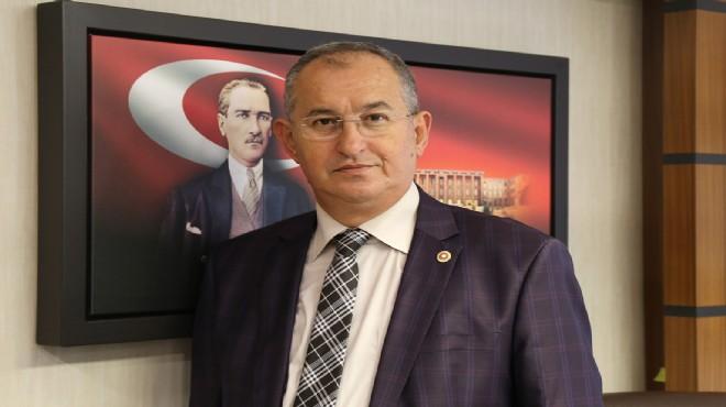 CHP'li Sertel'den Adalet Bakanlığı'na kritik soru