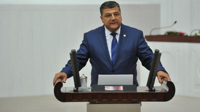 CHP'li Sındır: Devlet sorumluluktan kaçamaz