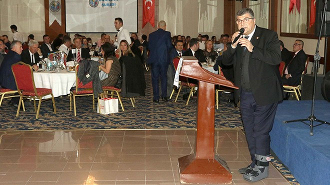 CHP'li Sındır: İzmir, demokrasinin öncü kentidir