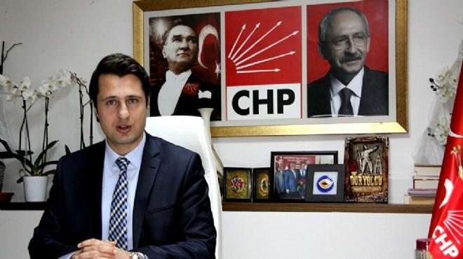 CHP'li Yücel'den Erdoğan'ın İzmir mesajlarına yanıt!