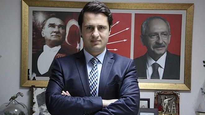 CHP'li Yücel'den MHP'li Şahin'e zehir zemberek cevap!