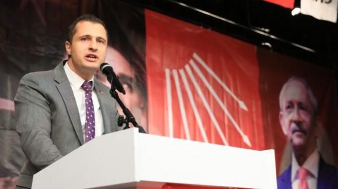 CHP'li Yücel'den 'otoyol' tepkisi: Milyarlar heba ediliyor!