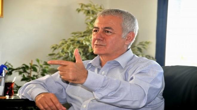 CHP'li Yüksel'den flaş çıkış: Genel başkan kurultay kararı alır ve aday olmaz!