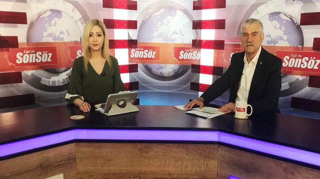 CHP Milletvekili Aday Adayı Beko: Kendimi ithal olarak görmüyorum!