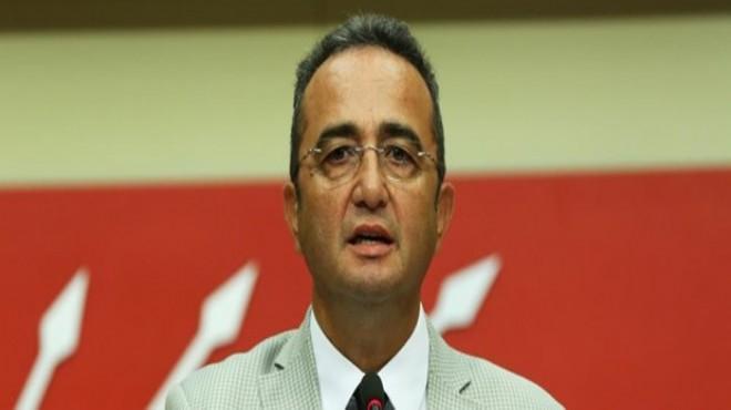 CHP Sözcüsü Tezcan: Kripto FETÖ'cüler...