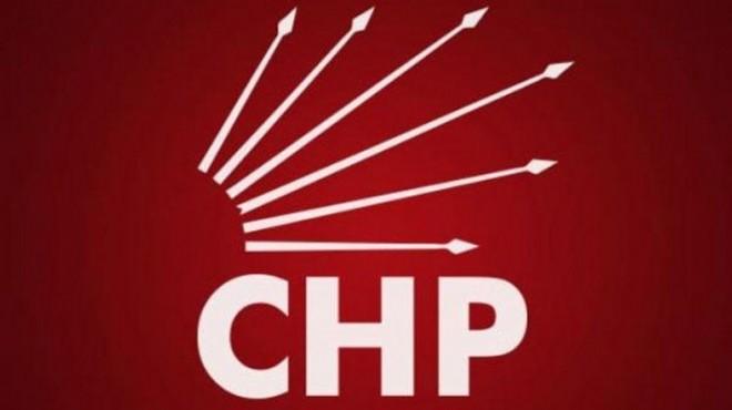 CHP Turgutlu ilçe yönetimi görevden alındı!