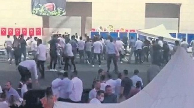 CHP YDK'dan 'basına saldırı' kararı!