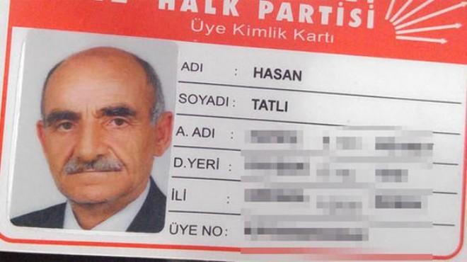 CHP'den kötü haber: Kalp krizi geçiren vatandaş...