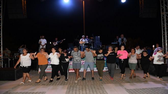 Çiğli'de yaz konserleri coşkusu