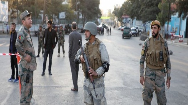Cuma namazında bombalı saldırı: 22 ölü