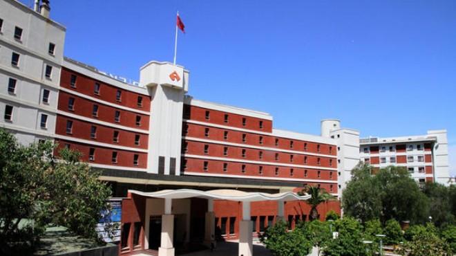 Demirtaş'ın eski yol arkadaşından üniversite çıkışı: İstifa etmelidir!