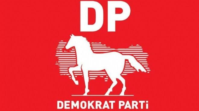Demokrat Parti'den İzmir panoraması: İYİ Parti'den 250 kişilik transfer!