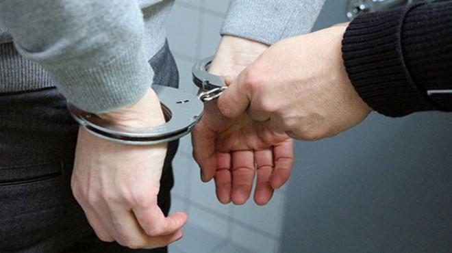 Denizli'de FETÖ'ye 13 tutuklama