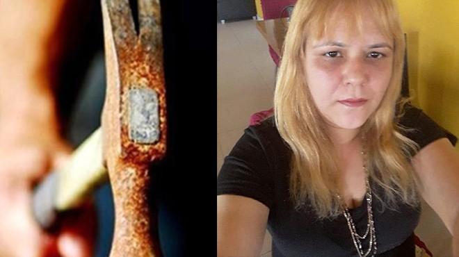 Denizli'de kan donduran olay: Sevgilisi çekiçle öldürdü!