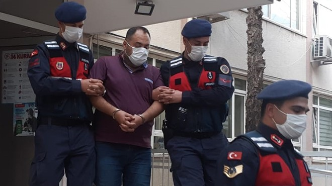 Denizli'de suç örgütü lideri tutuklandı