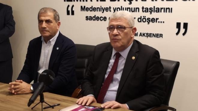 Dervişoğlu istihdam tartışması için konuştu: Yadırgıyorum, fevri beyanları yerinde görmüyorum!