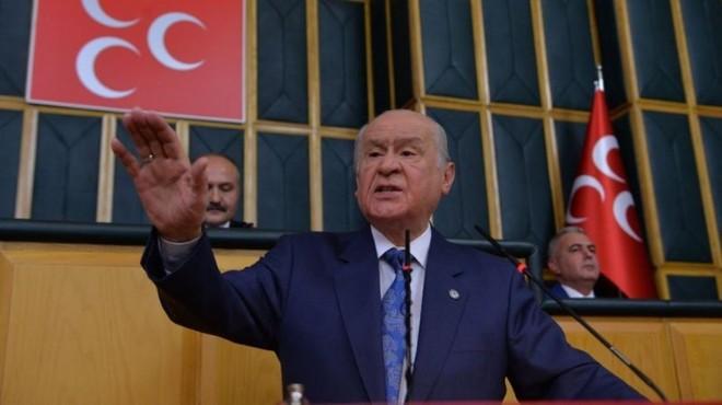 Devlet Bahçeli'den 'CHP hisseleri' açıklaması!